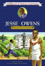 Books about Jesse Owens
