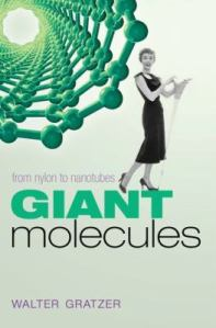 Giant molecules: from nylon to nanotubes, by WB Gratzer