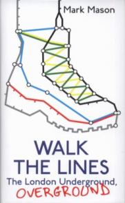 Walk the lines, by Mark Mason
