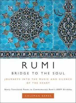 Books by Rumi