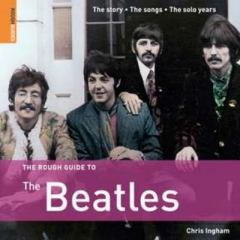 The Rough Guide to the Beatles - and other books