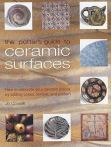 The potter's guide to ceramic surfaces, by Jo Connell