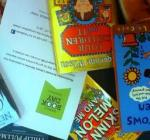 Like Westminster SLS on Facebook and win free books