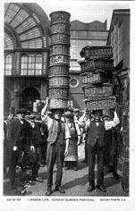 Covent Garden Life - Porters