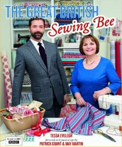 The Great British Sewing Bee by Tessa Evelegh