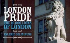London pride, by Valerie Colin-Russ