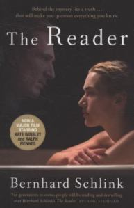The Reader, by Bernard Schlink