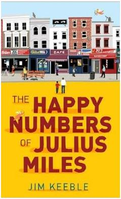 The Happy Numbers of Julius Miles, by Jim Keeble