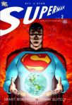 All star Superman vol 2 by Grant Morrison