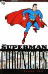 The Superman Chronicles vol 2 by Jerry Siegel