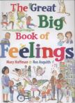 The Great Big Book of Feelings, by Mary Hoffman