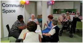 HLS 65th Anniversary party, July 2013