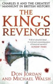 The King's Revenge, by Don Jordan and Michael Walsh