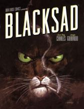 Blacksad by Juanjo Guarnido and Juan Diaz Canales