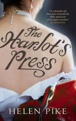The Harlot's Press, by Helen Pike