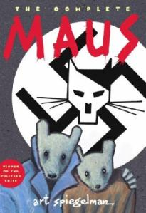 Maus, by Art Spiegelman