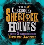 The Casebook of Sherlock Holmes - audiobooks