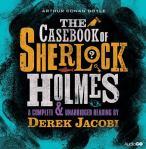 The Casebook of Sherlock Holmes - audiobooks