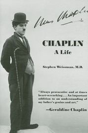 Books about Charlie Chaplin