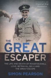 Books about the Great Escape