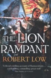 Robert Low's Scottish trilogy