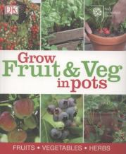 How to Grow Fruit and Veg in Pots - RHS