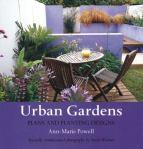 Urban Gardens, by Anne-Marie Powell