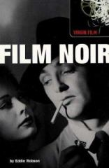 Film noir by Eddie Robson