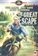 The Great Escape - DVD