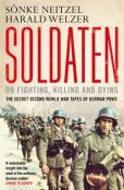 Soldaten, by Sonke Neitzel