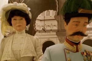 Archduke Franz Ferdinand and Duchess Sophie