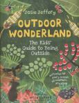 Outdoor Wonderland by Josie Jeffery