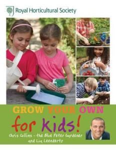 Grow Your Own - for kids