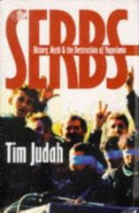 The Serbs, by Tim Judah