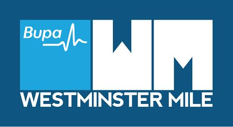 The BUPA Westminster Mile