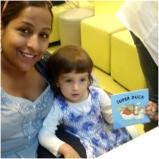 National Bookstart Week in Westminster Libraries