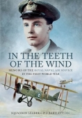 In the teeth of the wind, by CPO Bartlett