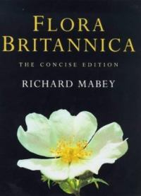 Flora Britannica, by Richard Mabey