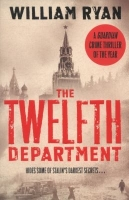 The Twelfth Department, by William Ryan
