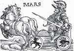 Mars, Bonatti