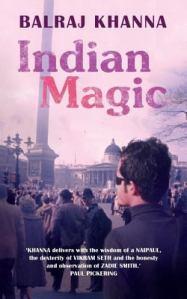 Indian Magic by Balraj Khanna