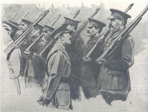 Crowborough Volunteers