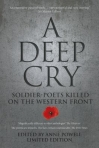 A Deep Cry by Anne Powell