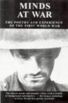 Minds at war by David Roberts