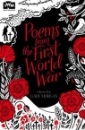 Poems from the First world War selected by Gaby Morgan