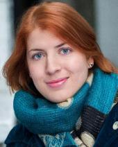 Historian Dr Miranda Kaufman