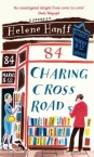84 Charing Cross Road, by Helene Hanff