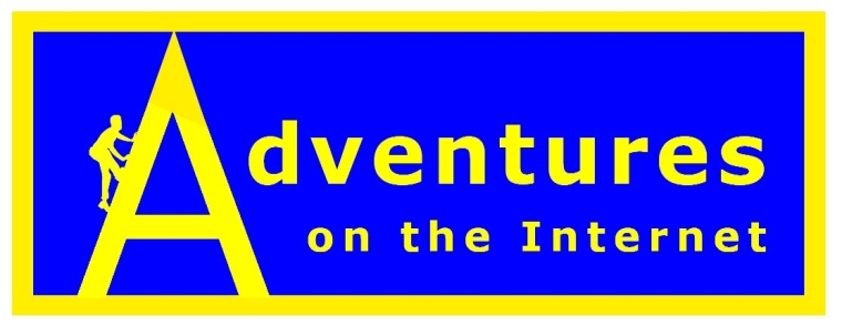 Adventures on the Internet - public training sessions