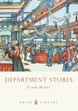 Department Stores by Claire Masset