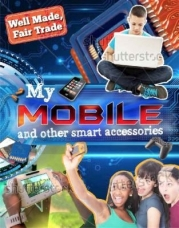 Books about mobile phones and the mobile phone industry